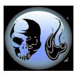 Skulls & Flames